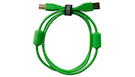 UDG Ultimate Audio Cable USB 2.0 A-B Green Straight (U9500XGR)