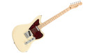 FENDER Squier Paranormal Offset Telecaster MN Olympic White