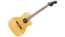 FENDER Newporter Classic PF Aged Natural with Gig Bag