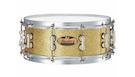 PEARL Masters Maple Reserve 14x5.5 Snare Drum Bombay Gold Sparkle