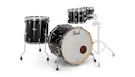 PEARL STS924XSP Shell Pack Piano Black