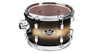 PEARL EXL10P Export Lacquer Tom 10x7 Nightshade (add-on pack)