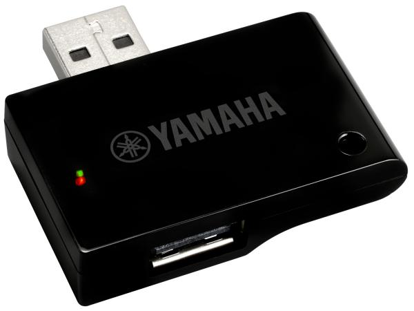 YAMAHA UDBT01 Wireless Bluetooth MIDI Adaptor