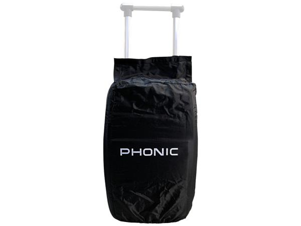 PHONIC Safari 3000 Dust Cover