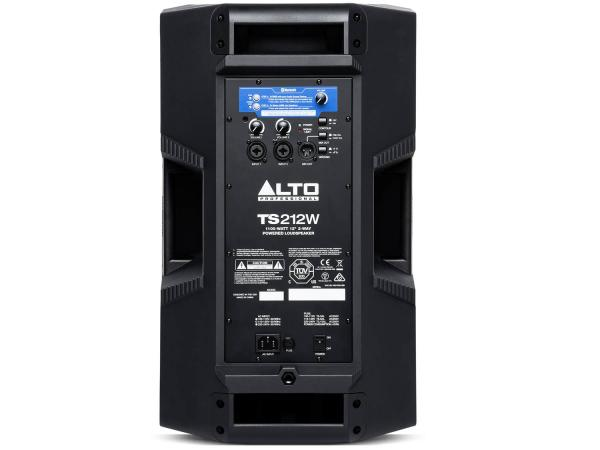 ALTO TS212W Wireless