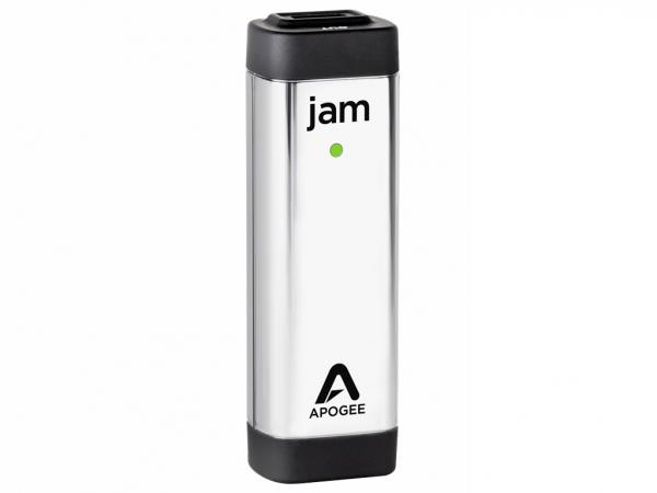 APOGEE JAM 96k for iPad / iPhone and MAC