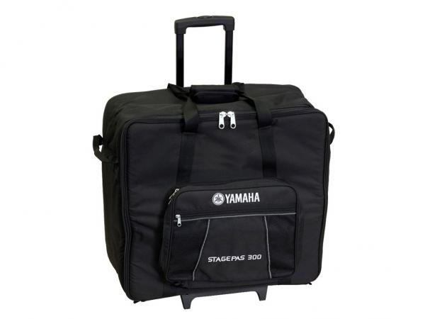 YAMAHA Stagepas 400 Trolley