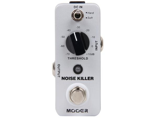 MOOER Noise Killer - Noise Gate