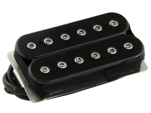 DIMARZIO DP252 BK Gravity Storm Neck