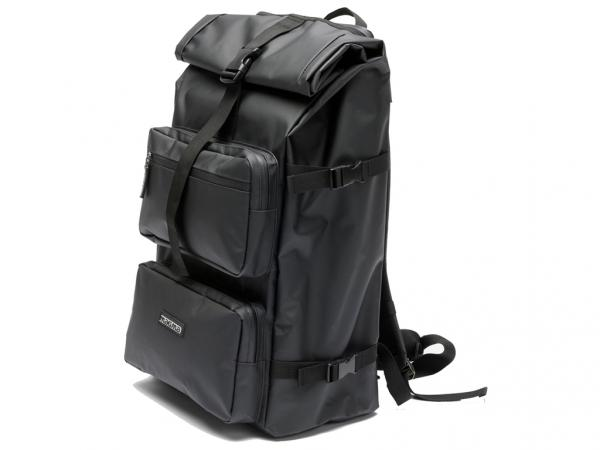 MAGMA Rolltop Backpack II