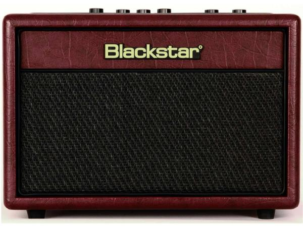 BLACKSTAR ID:Core Beam Red Artisan