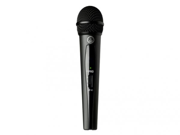 AKG WMS40 Pro Mini 2 Dual Vocal + Instrument Set