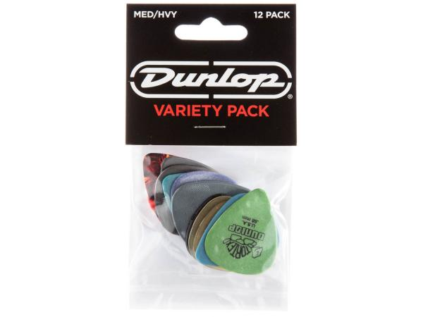 DUNLOP PVP102 Variety Pack Medium/Heavy