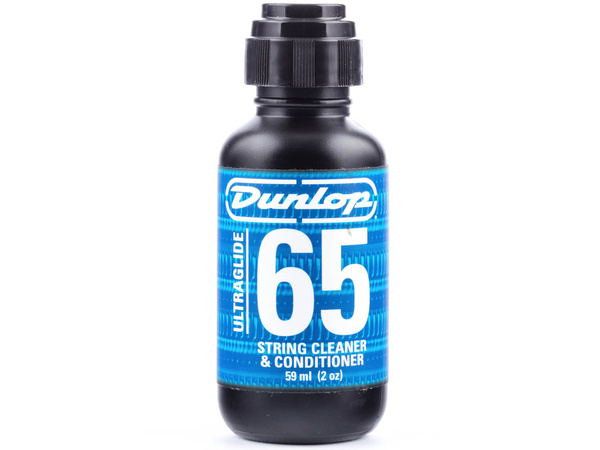 DUNLOP 6582 Ultraglide 65 String Cleaner & Conditioner