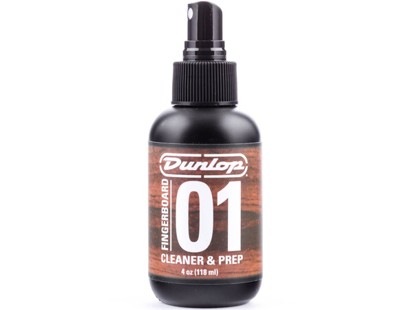 DUNLOP 6524 Fingerboard 01 Cleaner & Prep