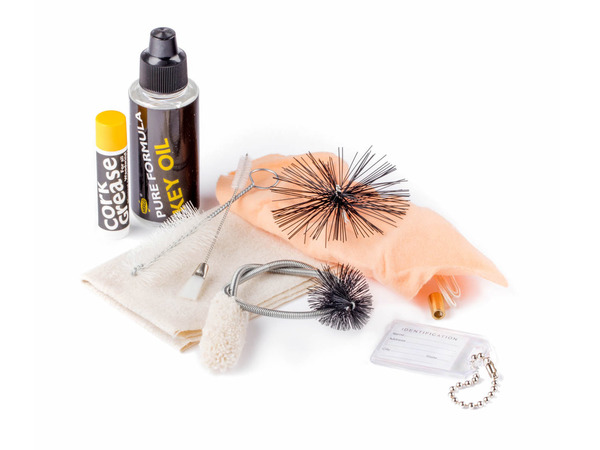 DUNLOP HE108 Saxophone Maintenance Kit
