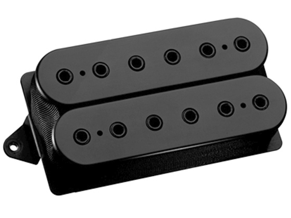 DIMARZIO DP704BK Evolution Bridge 7 Black