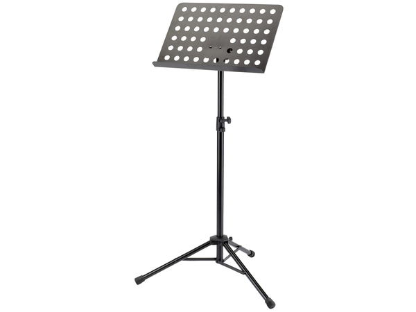 KONIG & MEYER 11940 Orchestra Music Stand Black