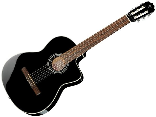 TAKAMINE GC1CE Black