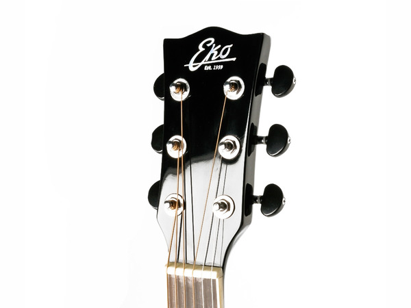 EKO NXT 018 CW Eq Black