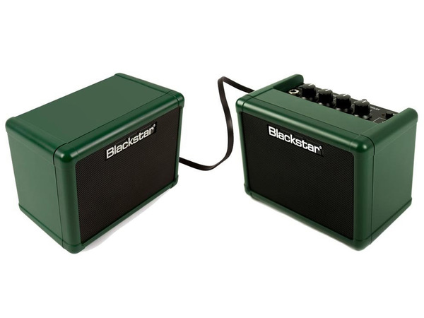 BLACKSTAR FLY3 Stereo Pack Green - Limited Edition