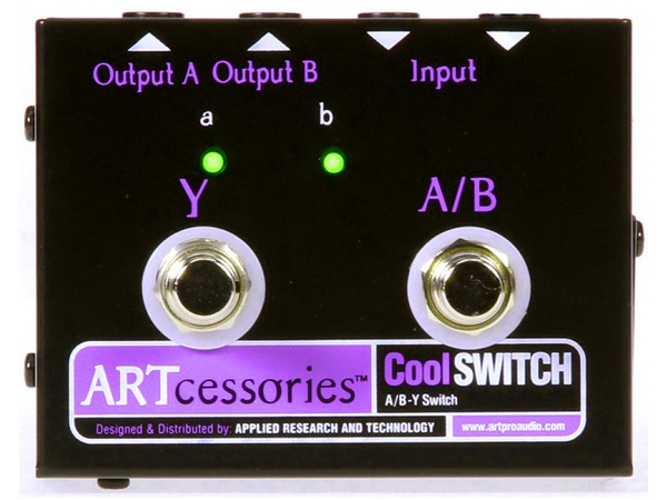 ART Coolswitch