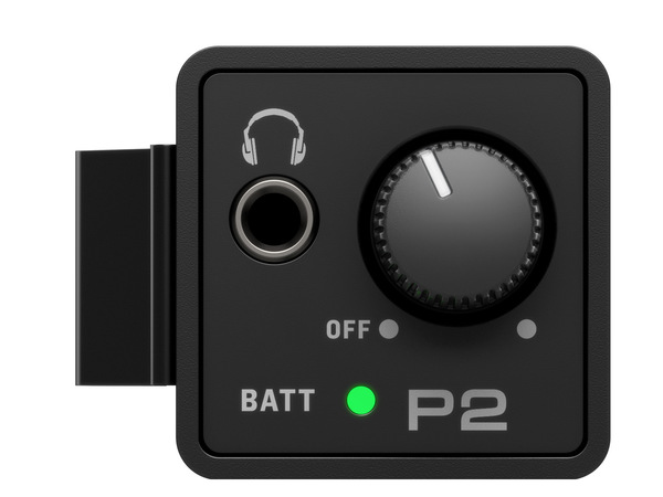BEHRINGER P2 Powerplay