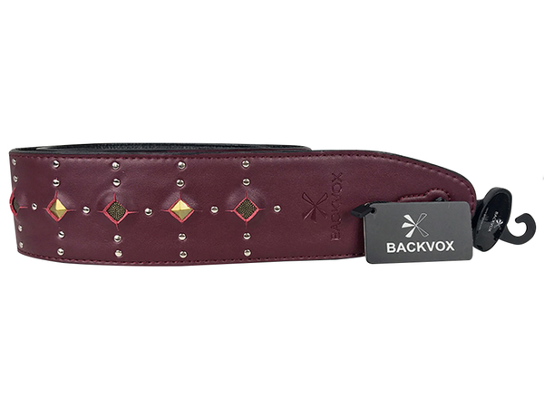 BACKVOX LF408BGD Tracolla In Pelle