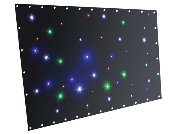 BEAMZ Sparkle Wall LED36 RGBW