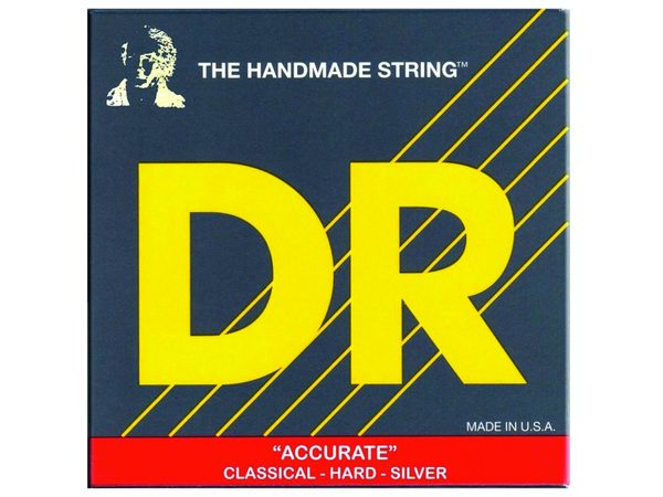 DR STRINGS NSA Nylon Classical - Hard Tension