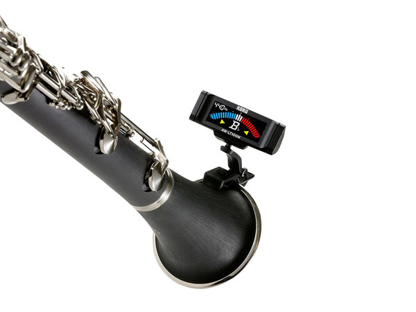 KORG AW-LT100M Clip-On Tuner