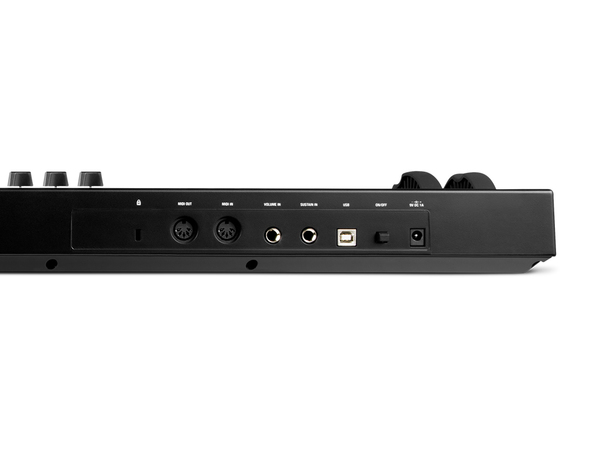 M-AUDIO Code 61 Black