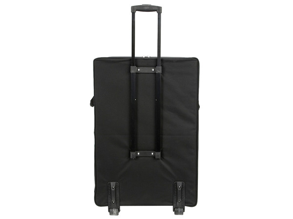 ROCKBAG RB23706 Case Trolley Semirigido per 6 PAR