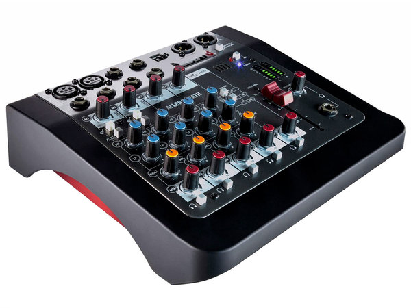 ALLEN & HEATH ZEDi 8 B-Stock