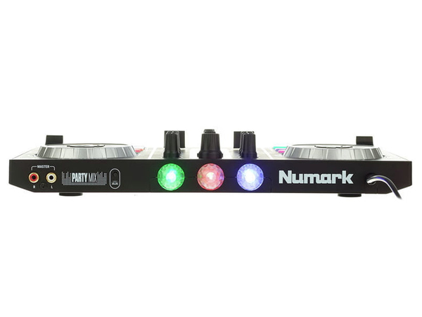 NUMARK Party Mix DJ