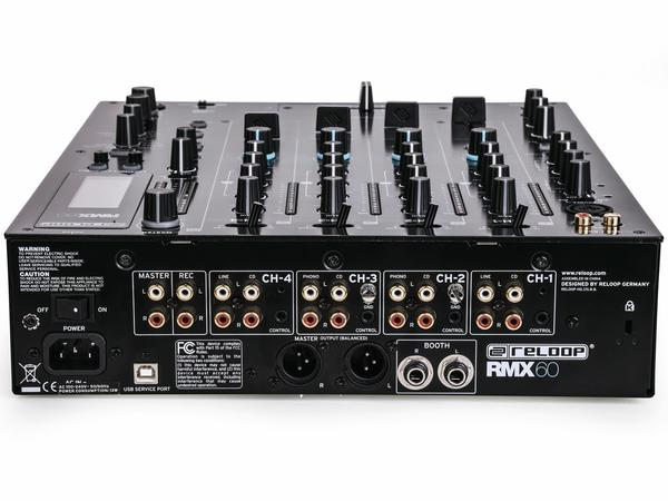 RELOOP RMX-60 Digital