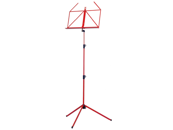 KONIG & MEYER 100/1 Music Stand Red