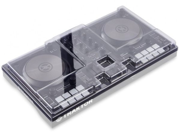 DECKSAVER Native Instruments Kontrol S2 Mk3 Cover