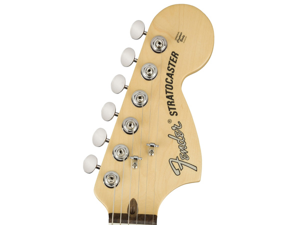 FENDER American Performer Stratocaster RW Arctic White