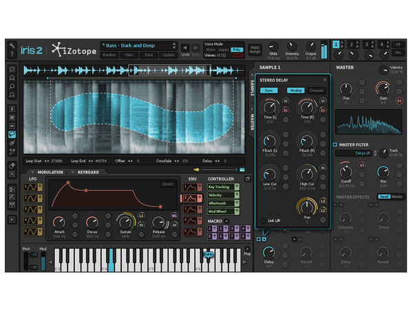 IZOTOPE Creative Suite - Creative Suite Upgrade from Creative Bundle 1 (download