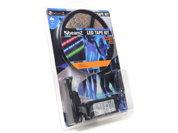 BEAMZ LED Tape Kit 5m