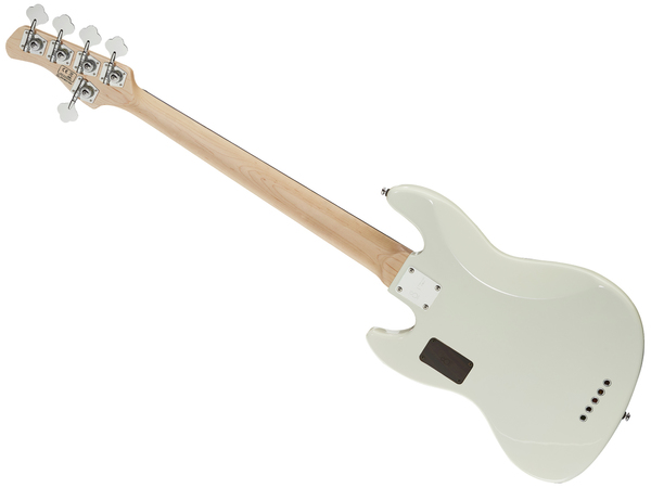 MARCUS MILLER V3 5 Mahogany Antique White (2nd Gen)