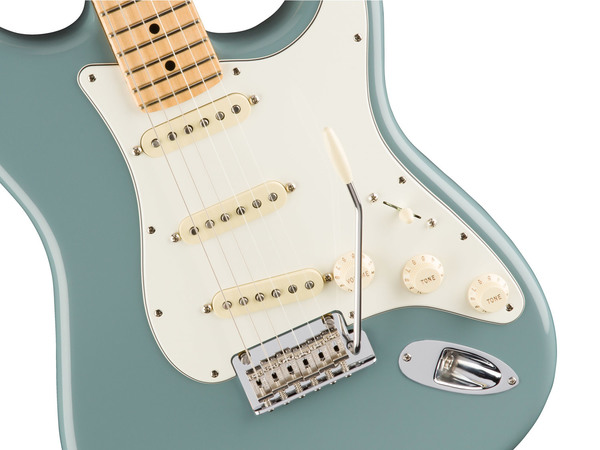 FENDER American Professional Stratocaster MN Sonic Gray