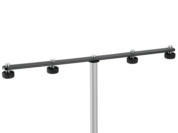 KONIG & MEYER 23600 Microphone Bar Black