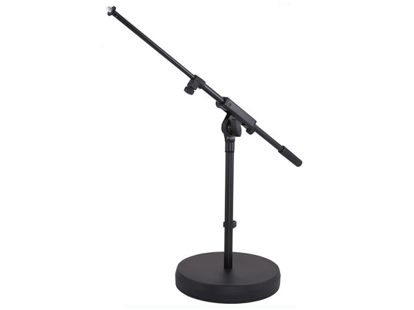KONIG & MEYER 25960 Microphone Stand Black
