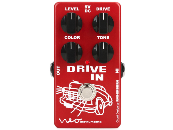 NEO INSTRUMENTS Drive In