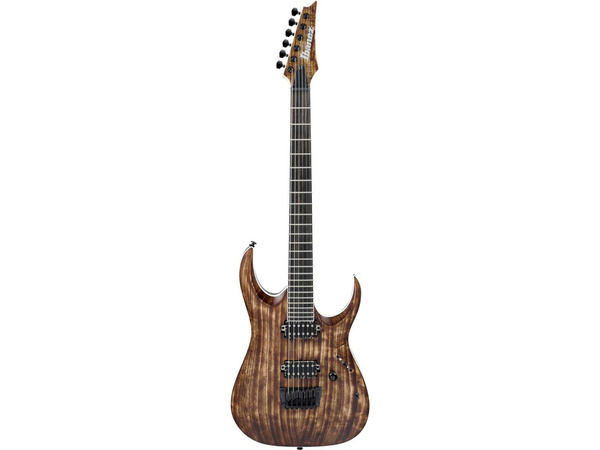 IBANEZ Rgaix6u-abs - Antique Brown Stained