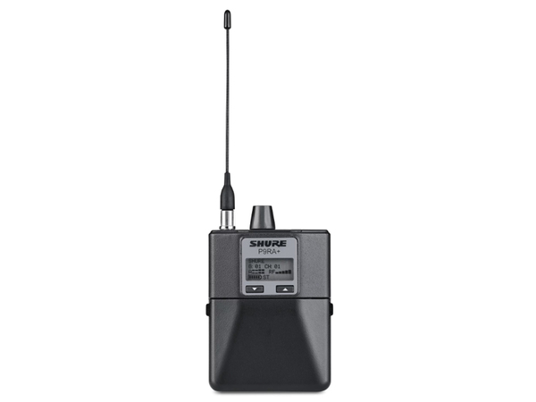 SHURE P9RA+ Wireless Receiver PSM900