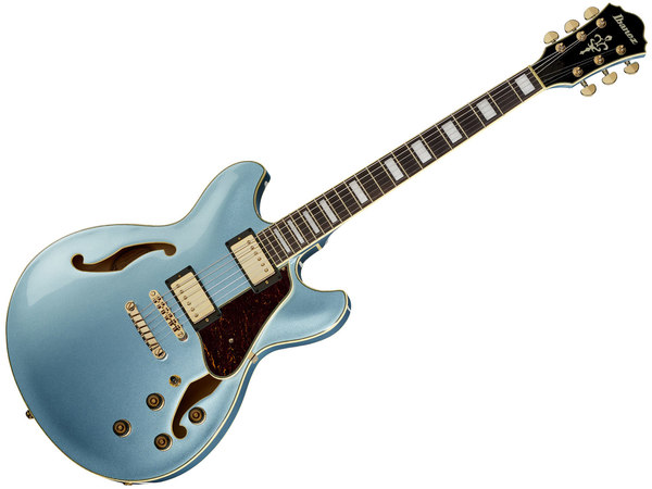 IBANEZ AS8 STE Steel Blue