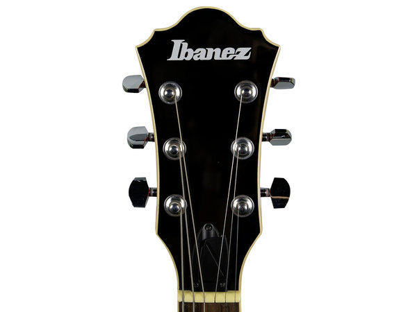 IBANEZ AS63 TLO Twilight Orange